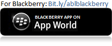 Mobile App for Blackberry Users