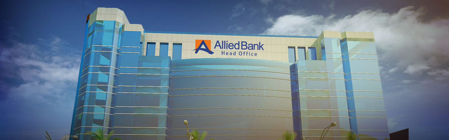 The Bank - Allied Bank Limited