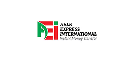 Able Express International