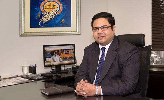 Ahmad Faheem Khan