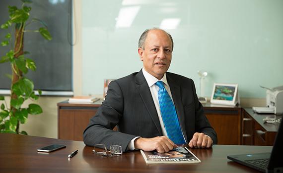Mohammad Tabrayz Agha