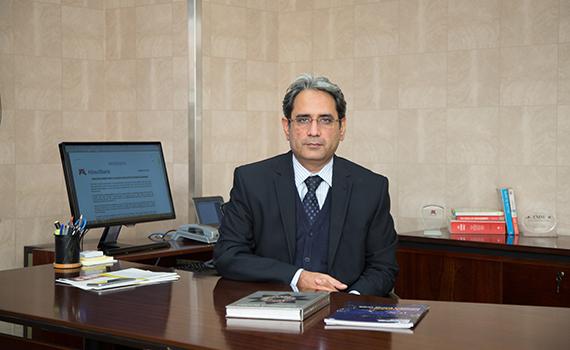 Sohail Aziz Awan