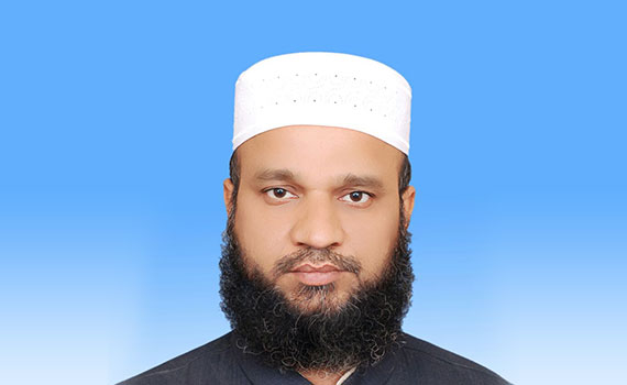 Mufti Mahmood Ahmad