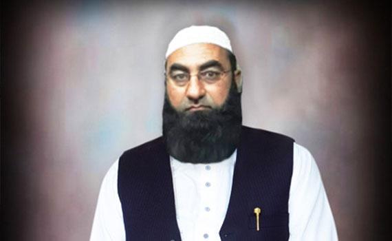 Muhammad Iftikhar Baig