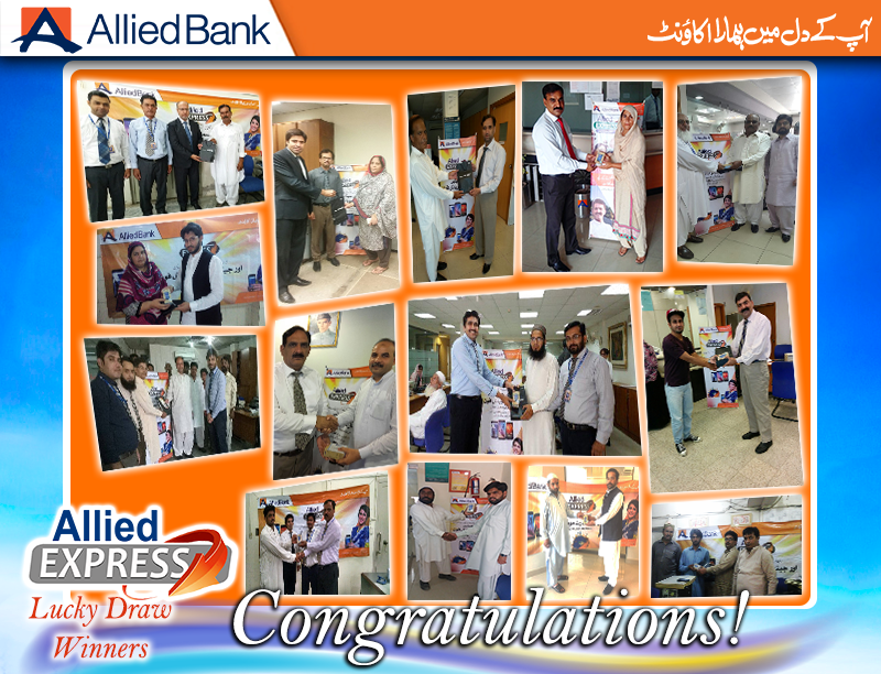 remittances Winners collage