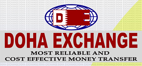 Doha Exchange