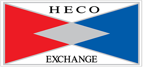 Heco Exchange
