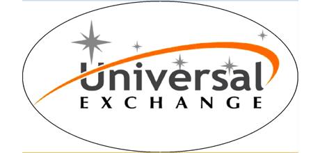 Universal Exchange
