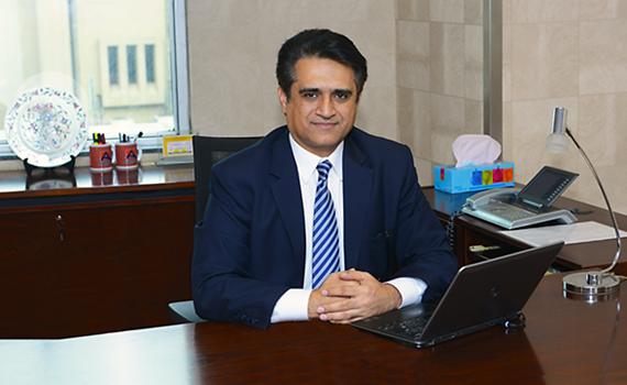Shahid Amir