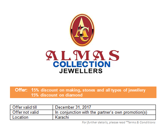 Almas Jewellers
