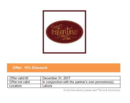 Cafe Valentino 1952