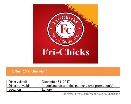 Frichicks Premium By Al Raaya
