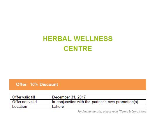 Herbal Wellness Centre