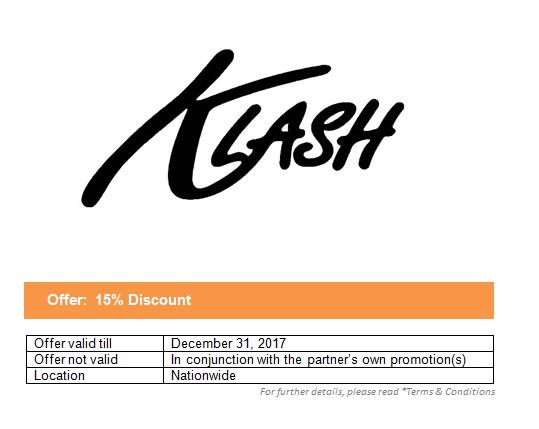 Klash Pvt Limited