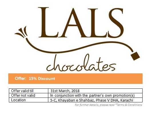 LALS Chocolates