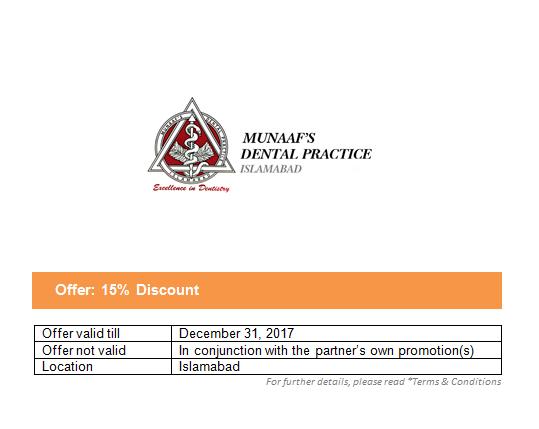 Munaf Dental Practice