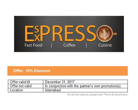 Espresso Express
