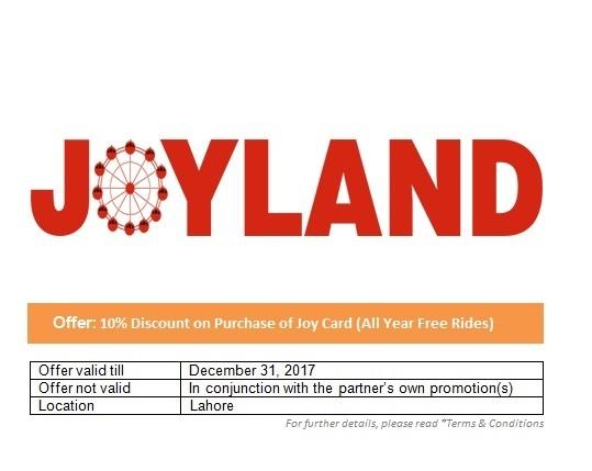 Joyland Pvt Ltd
