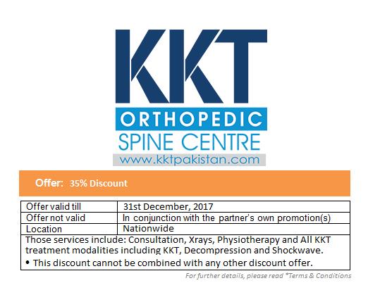 KKT Orthopedic Spine Centre
