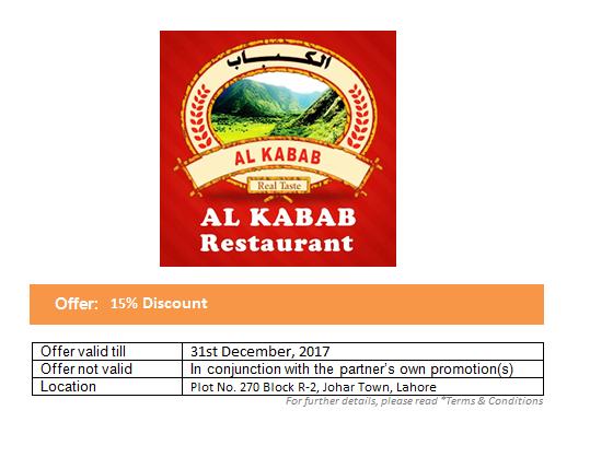 Al Kabab Restaurant