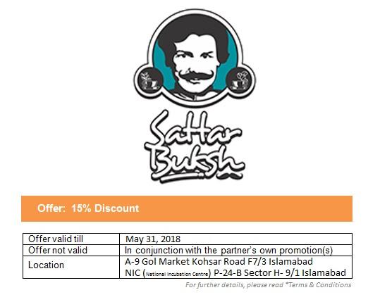 Sattar Buksh