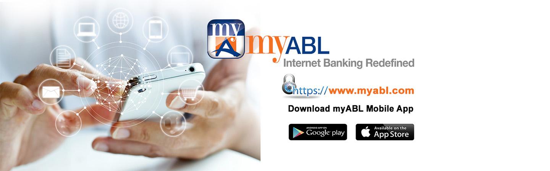 myABL Digital Banking - Allied Bank Limited