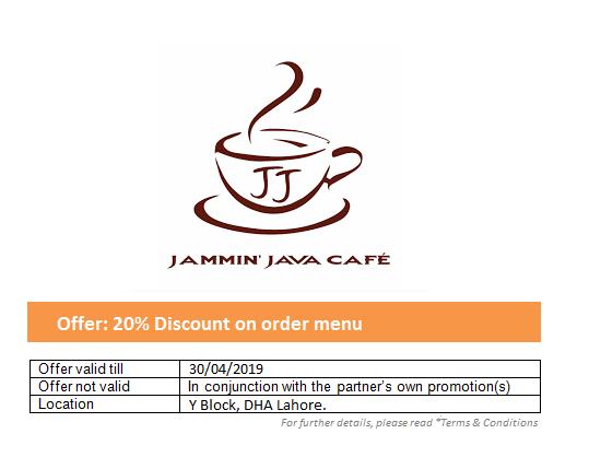 Jammin Java Cafe