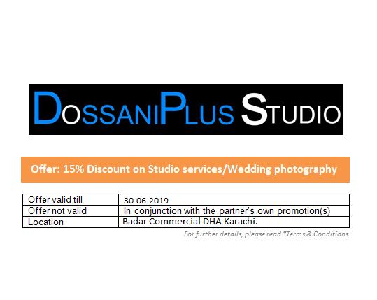 Dossani Plus Studio