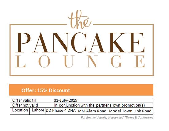 Pancake Lounge