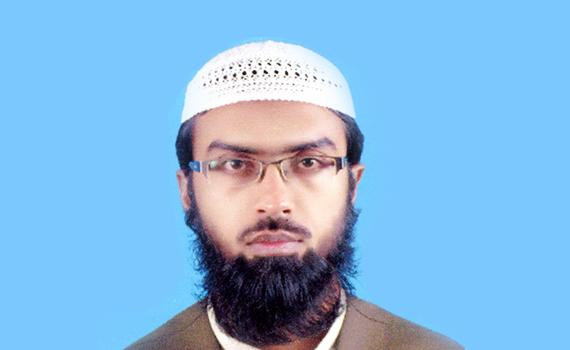 Mufti Tayyab Amin