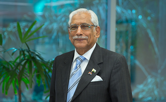 </p> <p><center><strong>ڈاکٹر محمد اکرم شیخ</strong>