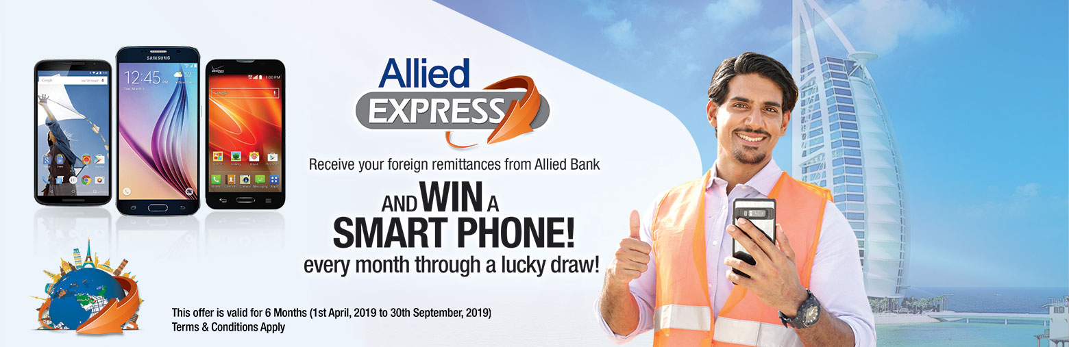 Allied-express
