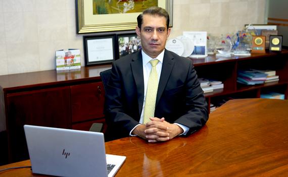 Shaikh Raashed Rauf